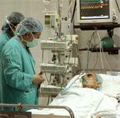 """Kỹ thuật """"siêu làm mát"""" mang hy vọng cho bệnh nhân ghép tạng"""