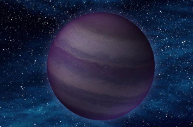 Những hiện tượng kỳ lạ chỉ có thể thấy trong vũ trụ