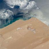 Trái Đất qua hình ảnh vệ tinh