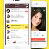 Tổng hợp công cụ chat miễn phí trên iPhone