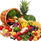Chọn mua rau củ chất lượng