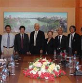 Việt Nam - Mỹ: Hợp tác nghiên cứu ung thư