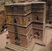 Ai Cập phát hiện nhà thờ đá cổ gần 4.000 năm tuổi