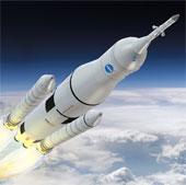 NASA chế tạo tên lửa đẩy mạnh nhất từ trước tới nay