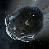 Phát hiện mảnh thiên thạch vén màn vụ nổ cách đây gần 500 triệu năm