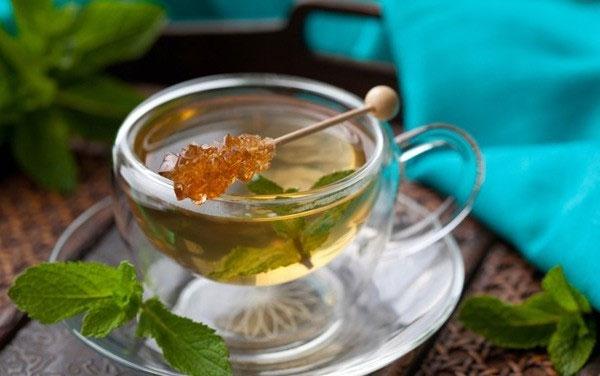 """Lưu ý """"đặc biệt"""" khi dùng hỗn hợp trà xanh, mật ong"""