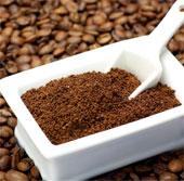 Xác cà phê sẽ làm nhiên liệu chạy xe hơi