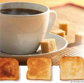 Phát hiện hóa chất gây ung thư trong cà phê, bim bim