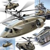 Mỹ sẽ có siêu trực thăng