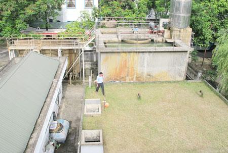 Hoang mang vì nước sinh hoạt nhiễm độc