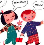 Lợi ích tuyệt vời của việc biết ngoại ngữ