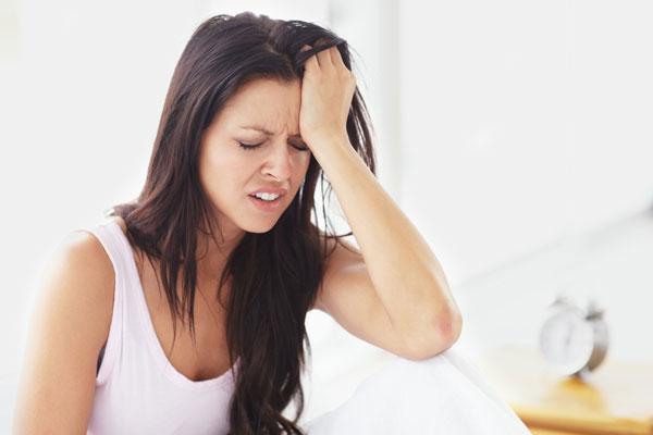 Top 5 nguyên nhân gây đau đầu vào mùa hè