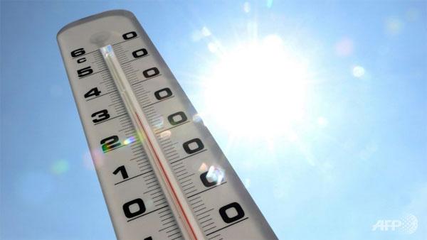 Biến đổi khí hậu làm tăng sỏi thận