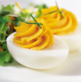 Lợi ích của việc ăn trứng trong bữa sáng