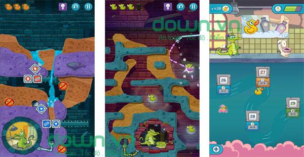 Tổng hợp game giải đố hấp dẫn trên Windows Phone
