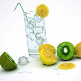 Cách uống nước đá đem nhiều lợi ích cho cơ thể