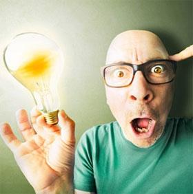 5 địa điểm tốt nhất giúp bạn có những ý tưởng thiên tài