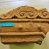 Phát hiện thêm di tích chùa thời Trần thế kỷ XIII-XIV ở Tuyên Quang