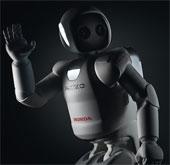 Honda nâng cấp robot ASIMO: nhanh hơn và thông minh hơn