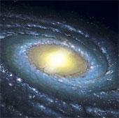Phát hiện sao xa nhất trong Dải Ngân hà