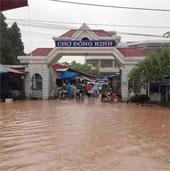 4 người chết 136 nhà tốc mái, Lạng Sơn thành sông
