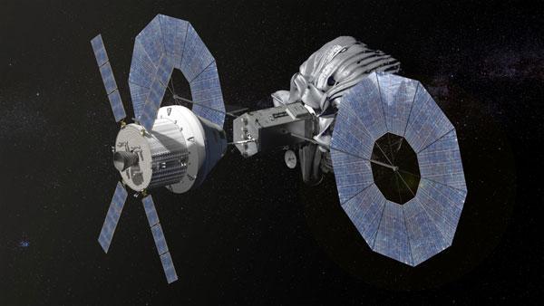 Tiểu hành tinh đóng vai trò chủ chốt cho sứ mệnh sao Hỏa