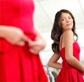 Nữ giới ghen nhiều hơn khi bạn cùng giới mặc đồ đỏ?