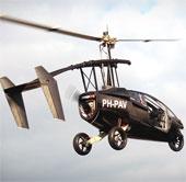 Mô tô trực thăng