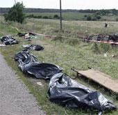 Nhận dạng nạn nhân MH17 - thách thức khổng lồ với pháp y
