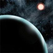 Phát hiện hành tinh có năm dài chưa từng thấy