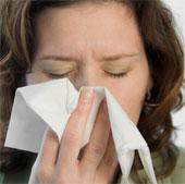 Cách đơn giản ngừa cúm khi chuyển mùa