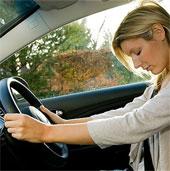 Đai an toàn thông minh giúp lái xe không chìm vào giấc ngủ