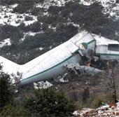 14 trường hợp thoát chết hy hữu sau tai nạn máy bay thảm khốc