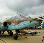 Khả năng bắn hạ máy bay của chiến đấu cơ Ukraine