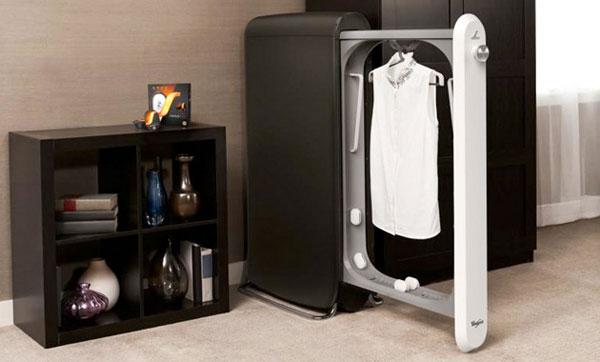 Máy giặt là quần áo Swash
