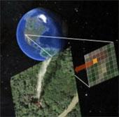 Australia sử dụng thông tin vệ tinh để theo dõi hỏa hoạn