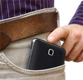 Tại sao chúng ta cảm thấy điện thoại rung ảo?
