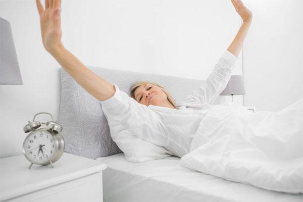10 cách dễ đi vào giấc ngủ