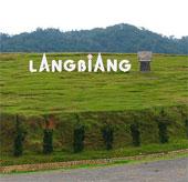 Xây dựng hồ sơ thành lập Khu dự trữ sinh quyển Langbiang