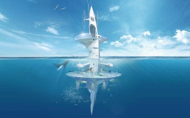 8 kỳ quan thế giới trong tương lai