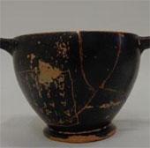 Tìm thấy chén rượu của vị tướng tài ba Pericle