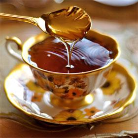 5 thời điểm tốt nhất để uống mật ong