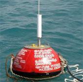 Máy dự báo tình trạng biển được sử dụng rộng rãi tại Ấn Độ