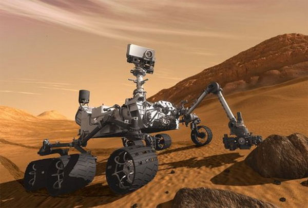 NASA tiết lộ bảy thiết bị được sử dụng trên tàu Mars 2020