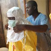 Cách phòng ngừa lây virus nguy hiểm Ebola