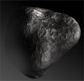 Lần đầu tiên đo nhiệt độ sao chổi