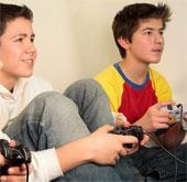 Trò chơi mang tính bạo lực làm tăng nguy cơ phạm tội