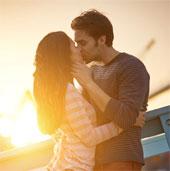 Cơ thể thay đổi thế nào khi bạn hôn