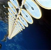 Nhật Bản hỗ trợ phát triển công nghệ sản xuất điện từ vũ trụ