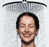 Giải mã vì sao bạn thường nảy ra nhiều ý tưởng khi tắm vòi sen